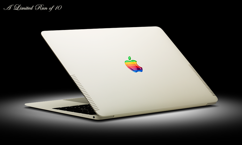 Apple macbook computer apple desktop computer colorware for Apple design book