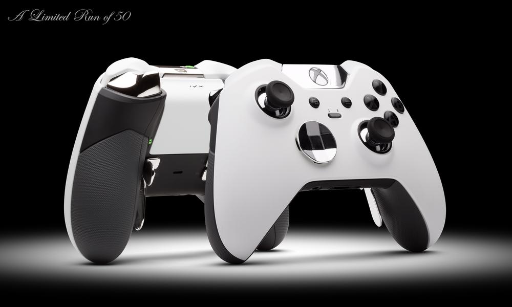 Custom xbox one controller custom xbox one elite controller for Custom elite com