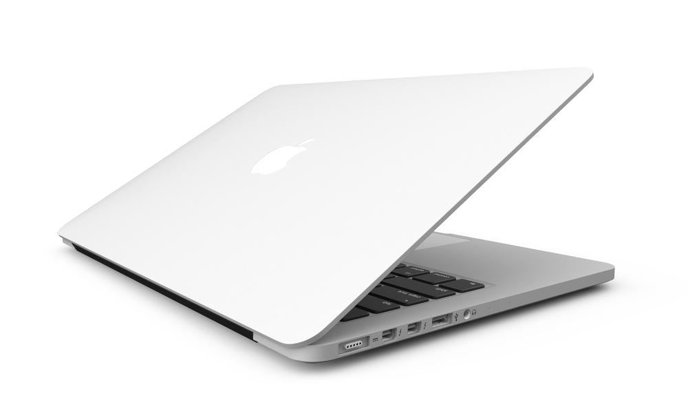 13 Inch Macbook Pro Skin