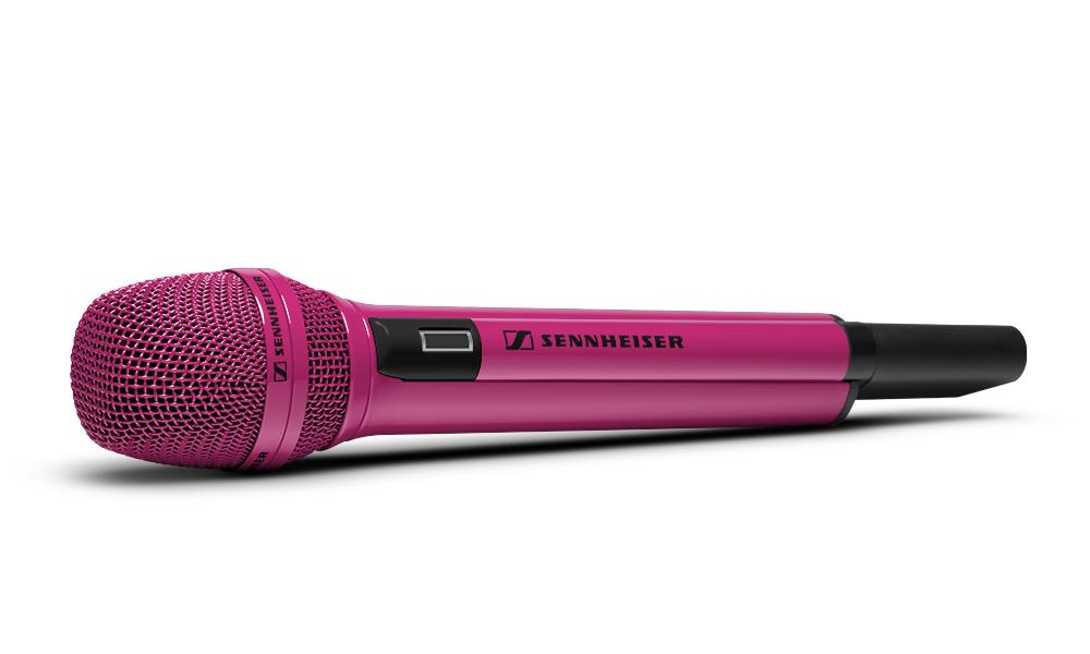 Sennheiser Skm 5200 Ll Customized Microphone Colorware
