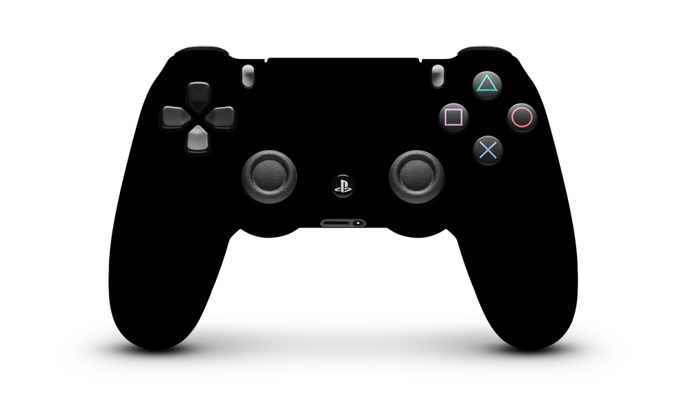 Dualshock 174 4 Custom Ps4 Controllers Colorware