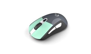 ColorWare - Logitech Accessories Release